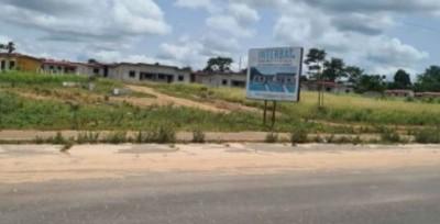 Côte d'Ivoire : Litige foncier à Angré Djibi nord, en dépit d'une décision de Justice,  les  occupants « illégaux » refusent de déguerpir
