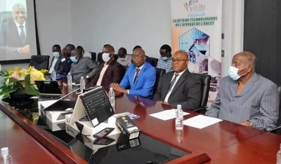 Côte d'Ivoire : Les premiers ordinateurs et smartphones « Made in Côte d'Ivoire » sont disponibles