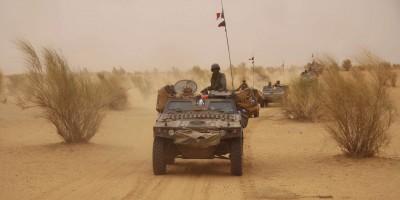Niger : Deux policiers et un gendarme tués dans une embuscade, les assaillants en fuite vers le Mali