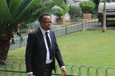 Côte d'Ivoire : Procès de Soro et ses proches, Alain Lobognon se défend: « Il fallait juste écarter un opposant politique qui était devenu trop gênant  »