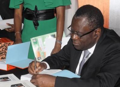 Côte d'Ivoire : Nommé PCA de l'Institut de Formation du PDCI, Jean Noel Loucou aurait-il dit non à Bédié ?