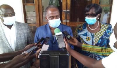 Côte d'Ivoire : Une délégation du FPI chez Bédié à Daoukro pour lui annoncer officiellement l'arrivée de Gbagbo jeudi prochain à Abidjan