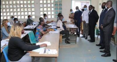 Côte d'Ivoire : Fonction Publique, le processus d'organisation des concours administratifs 2021 sera lancé mardi prochain