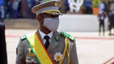 Mali : Comme promis, un nouveau gouvernement voit le jour, le colonel Sadio Camara ré...