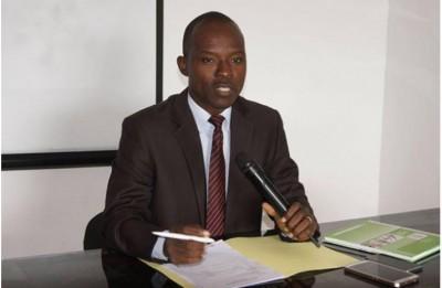 Côte d'Ivoire : La nomination du nouveau président de la ComNat-ALPC donne espoir à la communauté des acteurs du contrôle des armes légères