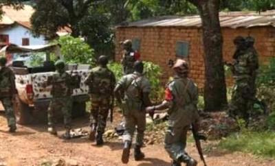 Cameroun : Crise anglophone, l'armée dément un nouveau massacre de civils au Nord-oue...