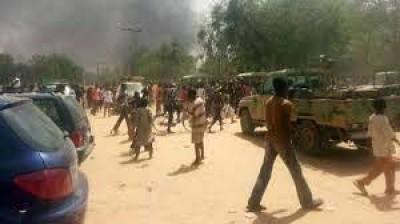 Nigeria : 53 villageois massacrés par des voleurs de bétail dans l' Etat de Zamfara