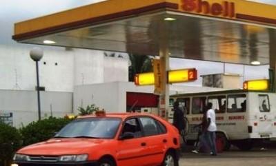 Côte d'Ivoire :  Les gérants de stations-service suspendent leur grève du lundi 14 ju...