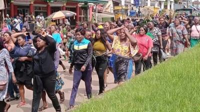 Cameroun : Des camerounais inculpés aux États-Unis pour financement et armement des combattants séparatistes