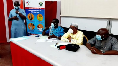 Côte d'Ivoire : Le Hadj 2021 annulé pour les candidats vivants au pays