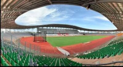 Côte d'Ivoire : Neuf mois après son inauguration, le stade d'Ebimpé fermé pour mise  à niveau