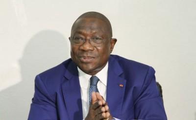 Côte d'Ivoire : Cocan 2023, François Amichia nommé président