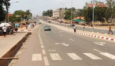 Côte d'Ivoire : Venue à Ferké pour prendre part à l'examen du BEPC, une jeune fille abattue