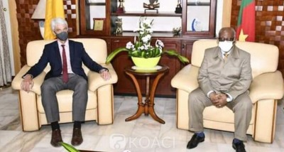 Cameroun : Yaoundé convoque l'ambassadeur de Belgique après des manifestations anti r...