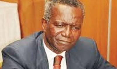 Côte d'Ivoire : Nommé PCA de l'Institut du PDCI, Jean Noël Loucou a bel et bien dit non à Bédié, Ezan Akélé à l'affût