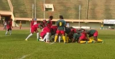 Burkina Faso : Les Étalons se qualifient pour le prochain tour des qualifications pou...