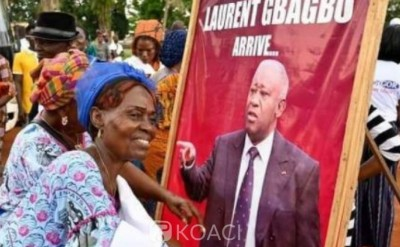 Côte d'Ivoire : Un mouvement des Droits humains  invite le Gouvernement  à prendre le...