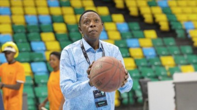 Mali : Accusé d'avoir « ignoré » des abus sexuels, le patron du basket mondial quitte...