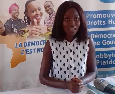 Côte d'Ivoire : Discours haineux sur les réseaux sociaux, les solutions de la PSCPD depuis Bouaké pour éradiquer ce phénomène