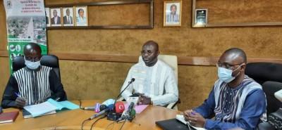 Burkina Faso : Covid-19, plus de 20 000 personnes vaccinées en deux semaines