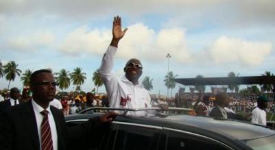 Côte d'Ivoire : Voici l'itinéraire qu'empruntera le cortège de Laurent Gbagbo à son retour
