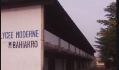 Côte d'Ivoire : Nouveau drame au BEPC, un candidat décède après un  malaise en salle...