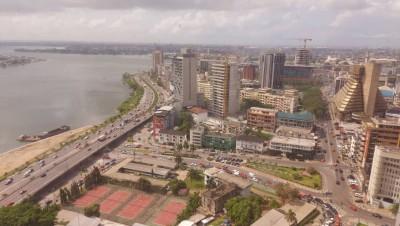 Côte d'Ivoire :   Le FMI annonce 6% de croissance en 2021, les autorités prévoient un déficit de 4,6% dans la loi de finances initiale