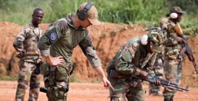 Centrafrique : Les militaires russes à nouveau accusés d'exactions et de vouloir s'ac...