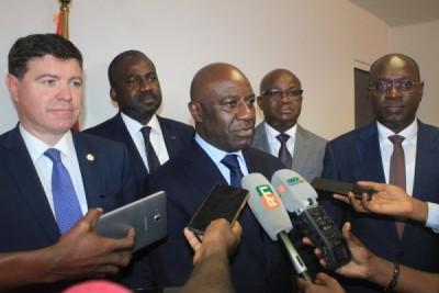 Côte d'Ivoire :  27ème Congrès de l'UPU, le Gouvernement annonce avoir pris toutes les dispositions techniques utiles pour la connectivité pour la participation en ligne des 3000 délégués