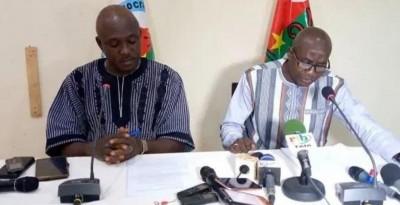 Burkina Faso : Attaque de Solhan, des OSC appellent le gouvernement à la démission