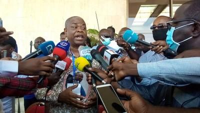 Côte d'Ivoire : Retour de Gbagbo, plusieurs dizaines de partisans qui essayaient de rallier l'aéroport, dispersés