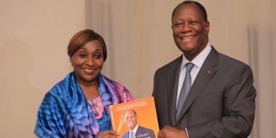 Côte d'Ivoire : Alassane Ouattara nomme 14 ministres gouverneurs des districts autono...
