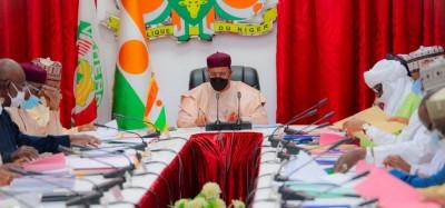 Niger :  Réouverture des frontières terrestres