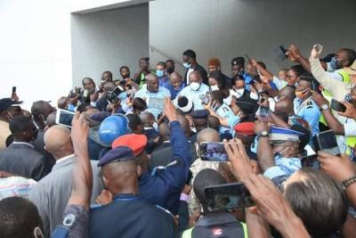 Côte d'Ivoire : A son retour, pourquoi Gbagbo a refusé le Pavillon Présidentiel à la...
