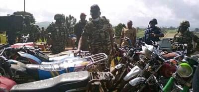 Cameroun : 4 militaires et plusieurs chefs séparatistes tués dans une vaste opération...