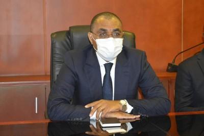 Côte d'Ivoire :    Appui aux entreprises et promotion du secteur privé, la 1ère éditi...