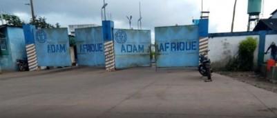 Côte d'Ivoire : Sikensi, l'usine Adam Afrique pointée du doigt dans la pollution des...