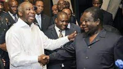Côte d'Ivoire : Retour de Gbagbo, communiqué du PDCI