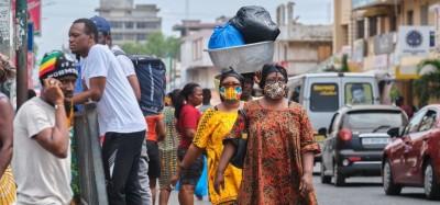 Afrique : Rapport 2021 des pays les plus pacifiques, Ile Maurice, Ghana et Sénégal da...