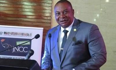 Côte d'Ivoire :   Commercialisation du Cacao, la Côte d'Ivoire et le Ghana créent un...