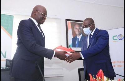 Côte d'Ivoire : COCAN 2023, la Primature attend d'Amichia et son groupe « une équipe qui gagne »