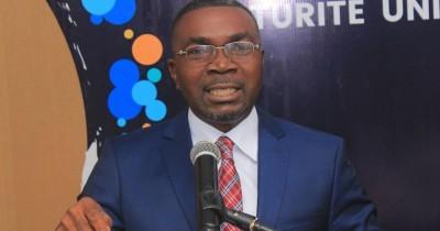 Côte d'Ivoire : Élection du Président du Conseil d'administration de la MUGEFCI, le M...