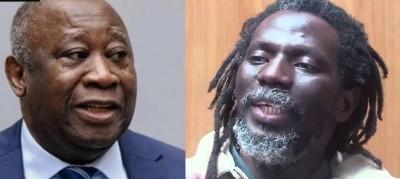 Côte d'Ivoire : Cinq jours après le retour de Gbagbo,  Tiken Jah sort du silence : «...