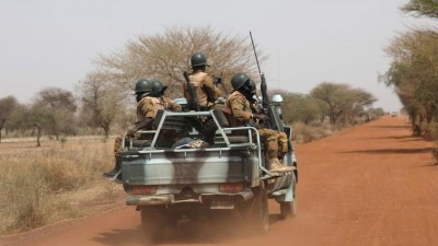 Burkina Faso : 11 policiers tués et 4 portés disparus après une attaque terroriste