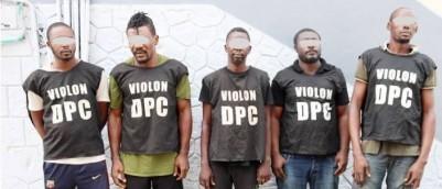 Côte d'Ivoire : Un redoutable gang spécialisé dans le vol à la roulotte composé de qu...