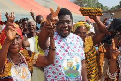 Côte d'Ivoire : Quelques jours après le retour de Gbagbo, le chef de la sécurité du FPI-GOR, Daniel Billaud interpellé