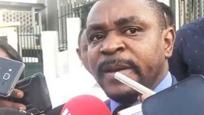 Côte d'Ivoire : Guillaume Soro condamné à perpétuité, sa défense fait appel, pour celle de l'Etat, le droit a été dit