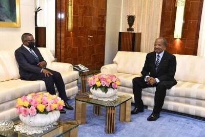 Cameroun : Biya - Dangote, une audience sur fond de critiques dans un contexte de ten...