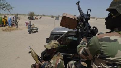 Niger : Deux civils assassinés par des terroristes, l'armée repousse Boko Haram à Bos...