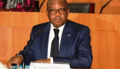 Côte d'Ivoire : Le projet de Loi portant fixation des peines applicables à certaines...